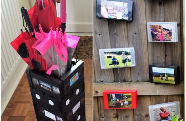 Upcycling Ideas What Can You Do With Vhs Video Tapes Ecojam